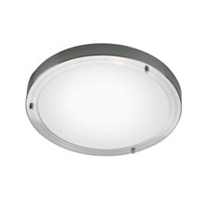 Nordlux Plafond - ANCONA MAXI LED - BØRSTET STÅL