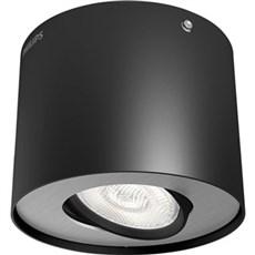Philips Spotlampe - PHASE SINGLE SPOT - SORT