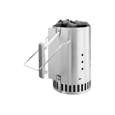 Weber® Grillstarter & grillbriketter - Grillstarter uden briketter