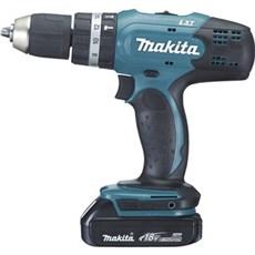 Storslåede Makita akku bore-skruemaskine - Se vores priser og udvalg fra LC36