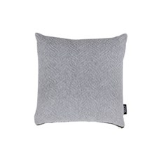 House Nordic Puder - PUDE 45X45X15CM Lys gr�