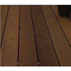 XL-BYG Hårdttræ terrassebrædder - Ipé glat/glat