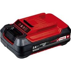 Einhell Batteri - ACCESSORY Batteri 18 V 2,6 Ah P-X-C Plus