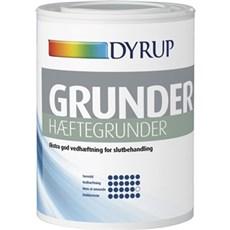Dyrup Grunder - HÆFTEGRUNDER