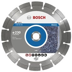 Bosch Diamantskæreskive - 230MM EXP STONE
