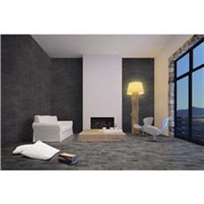 XL-BYG Gulvflise - Betonbrick Floor Clay-Mud 10x20 cm