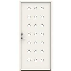 Swedoor Yderdør - Character Domino