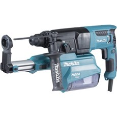 Makita Borehammer 230 V - HR2650J