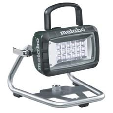 Metabo Lampe - BSA 14.4-18 SOLO U/ BATTERI OG LADER