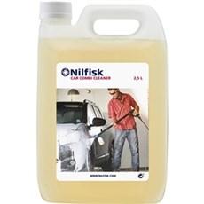 Nilfisk Højtryksrenser tilbehør - Car Combi Cleaner 2,5 LT