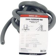 Dana Fugebund - Opskummet polyethylen i runde profiler 24MMX5MTR