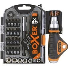 BOXER Bitss�t - TOPPE- & BITSS�T, 25 DELE