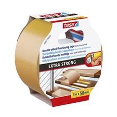 Tesa® Dobbeltklæbende tape - Ekstra stærk tæppetape