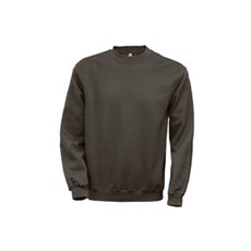 ACODE Sweatshirt - Profile wear sweatshirt SORT L