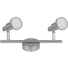 Osram Skinnespot - LED SPOT GR 2X3W 230V