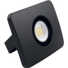 Elworks LED arbejdslampe - Projektør, IP65, 800LM, 1MTR KABEL 10W