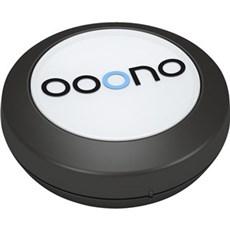 OOONO Autotilbehør - TRAFIKALARM 1010VERSION 1 SORT