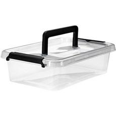 Plast1 Plastkasse - Opbevaringskasse box one