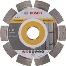 Bosch Diamantskæreskive - 125MM EXP UNIVERSAL