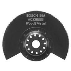 Bosch Multicutklinge - SAVBLAD BI-Metal RUND
