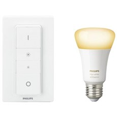 Philips LED - Philips Hue White Ambiance  LRK 9.5W A19 E27 EU
