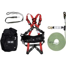 OX-ON Faldsikring - Fall Protection Kit Supreme