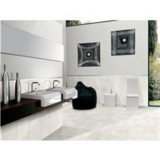 XL-BYG Gulvflise - Extra White 31x62 cm
