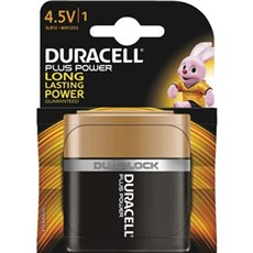 Duracell Special batterier - Plus Power 4.5V 1pk