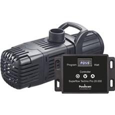 P&N Vandsten - P30000 pumpe til