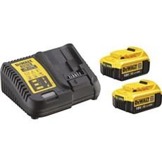 Dewalt Batteri - DCB115M2