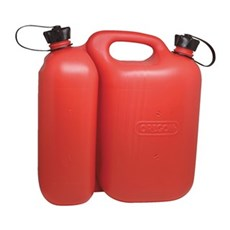 AL-KO Tilbehør til kædesav - Kombidunk f. brændstof/olie