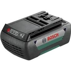 Bosch Tilbehør til plæneklipper - BATTERI 36V 2,0AH LI-ION TIL HAVEVÆRKTØJ