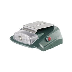 Metabo Batterioplader - PA�14.4-18�LED-USB