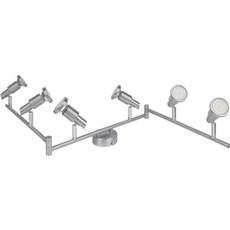 Osram Skinnespot - LED SPOT GR 6X3W 230V