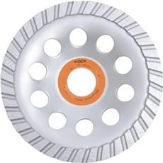 BOXER Slibeskive - Diamant Ø125mm
