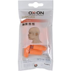 Ox-on Høreværn - OX-ON Earplugs Comfort
