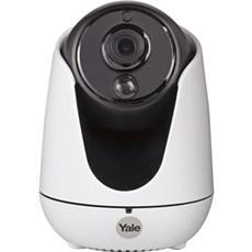 Yale Smart Living Overvågningskamera - IP tilt og zoom kamera