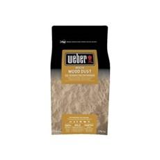 Weber® Røgning - Røgsmuld bøg