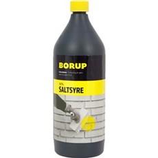 Borup Saltsyre - 30% 1 ltr