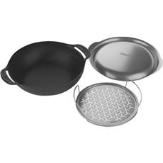 Weber® Grillpander & gryder - GBS WOK GOURMET BBQ SYSTEM