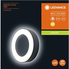 LEDVance Lysarmatur - ENDURA STYLE RING