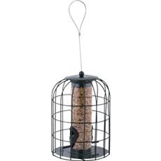 BIRD Foderautomat - Foderautomat med egernsikring