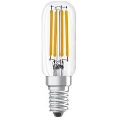 Osram LED - 40W/827 E14 klar