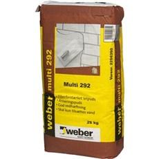 SAINT GOBAIN WEBER Mørtel - Multi 292