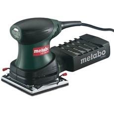Metabo Rystepudser 230V - Metabo rystepudser