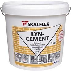 Skalflex Cement - Lyn-Cement 5 kg