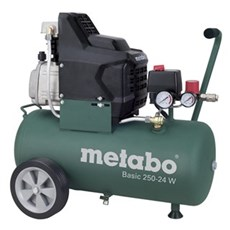 Metabo Kompressor - BASIC 250-24 W
