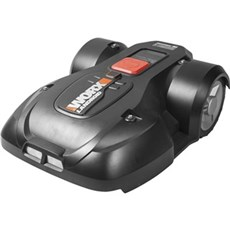 Worx Robotplæneklipper - LANDROID LII2000 WIFI
