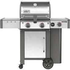 Weber® Gasgrill - GENESIS™ II LX S-240™ – GBS™