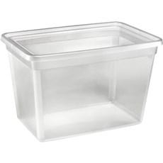 Plast1 Plastkasse - Livingbox